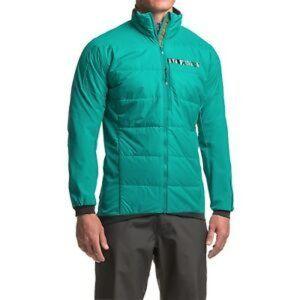 Adidas Terrex Skyclimb Primaloft Jacket